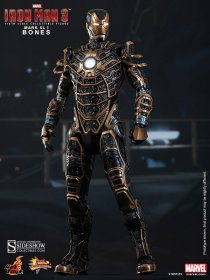 Iron Man 3 figurka 1/6 Iron Man Mark XLI Bones 30 cm
