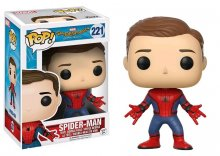 Spider-Man Homecoming POP! Marvel Vinylová Figurka Spider-Man (U
