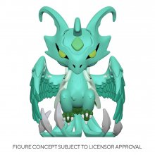 Bakugan POP! Animation Vinylová Figurka Storm Skyress 9 cm
