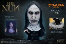 The Nun Defo-Real Series Soft Vinylová Figurka Valak Deluxe Vers