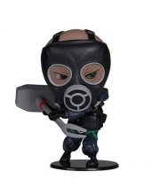 Six Collection Chibi Figure Sledge 10 cm