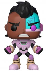 Teen Titans Go! The Night Begins To Shine POP! Vinyl Figure Cybo