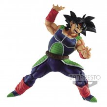 Dragon Ball Super Chosenshiretsuden PVC Socha Bardock 14 cm