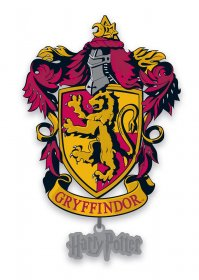 Harry Potter Pin Gryffindor