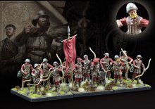 Conquest: The Last Argument of Kings Miniatures 12-Pack Hundred