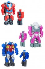 Transformers Generations Power of the Primes Action Figures Prim