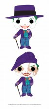 Batman 1989 POP! Heroes Figures Joker 9 cm prodej v sadě (6)