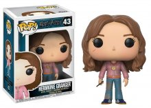 Harry Potter POP! Movies Vinylová Figurka Hermione with Time Tur