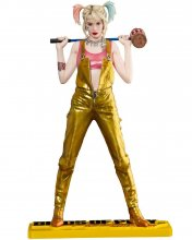 Birds Of Prey Socha 1/6 Harley Quinn 31 cm