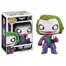 Figurka The Joker DC Comics POP! 9 cm