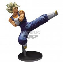 Dragon Ball Z Blood of Saiyans PVC Socha Super Saiyan Vegetto S