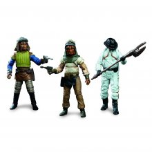 Star Wars Episode VI Vintage Collection Akční Figurky 3-Pack Sk