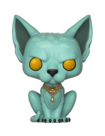 Saga POP! Comics Vinylová Figurka Lying Cat 9 cm