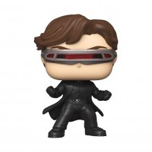 X-Men 20th Anniversary POP! Marvel Vinylová Figurka Cyclops 9 cm