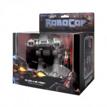 Robocop ReAction Akční figurka 2-Pack ED-209 vs. Mr. Kinney