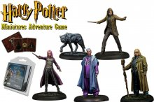Harry Potter Miniatures 35 mm 5-pack Order of the Phoenix *Engli