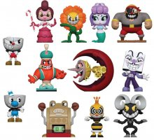 Cuphead Mystery mini figurky 5 cm Display Series 1 (12)