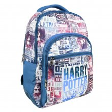 Harry Potter High School batoh Nebelvír 44 cm