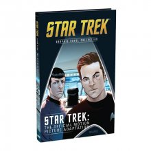 Star Trek Graphic Novel Collection Vol. 7: Official Motion Pictu