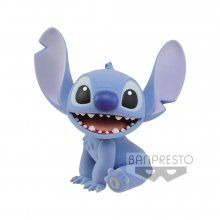 Disney Fluffy Puffy mini figurka Stitch 9 cm