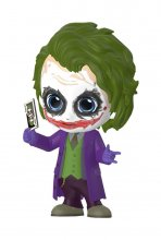 Batman: Dark Knight Trilogy Cosbaby mini figurka Joker 12 cm