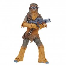 Star Wars Solo Black Series Action Figure 2018 Chewbacca Exclusi