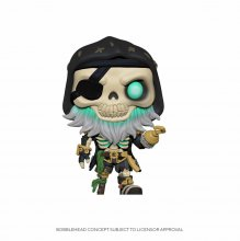 Fortnite POP! Games Vinylová Figurka Blackheart 9 cm