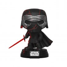 Star Wars Episode IX Electronic POP! Movies Vinylová Figurka wit