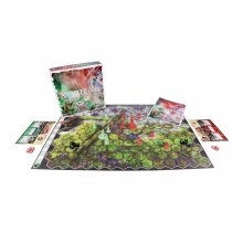 Godtear Miniatures Game Eternal Glade Starter Set *English Versi