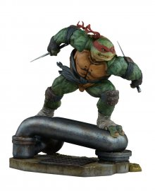 Teenage Mutant Ninja Turtles Statue Raphael 30 cm
