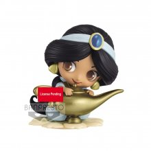 Disney Sweetiny mini figurka Jasmine Ver. B 6 cm