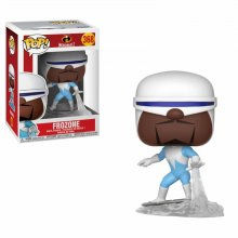 Incredibles 2 POP! Disney Vinylová Figurka Frozone 9 cm