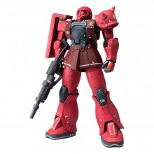 Mobile Suit Gundam: The Origin GFFMC Akční figurka MS-05S Char A