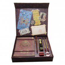 Harry Potter Bradavice Keepsake Gift Set