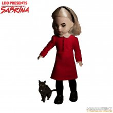 Chilling Adventures of Sabrina Living Dead Dolls Doll Sabrina 25