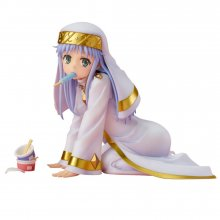 A Certain Magical Index III PVC Socha Index 11 cm