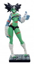 MOKO Monster Girls Socha Frankie 21 cm