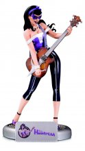 DC Comics Bombshells Socha The Huntress 26 cm