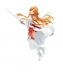 Sword Art Online The Movie: Ordinal Scale PVC Statue 1/7 Asuna 2