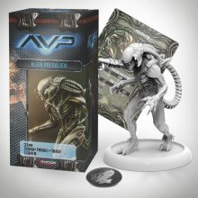 AvP Tabletop Game The Hunt Begins Expansion Pack Predalien *Germ