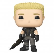 Starship Troopers POP! Movies Vinylová Figurka Ace Levy 9 cm
