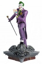 DC Super Hero Collection MEGA Socha The Joker Special 35 cm