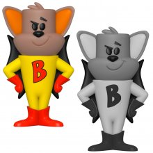 Bat Fink POP! Movies Vinyl SODA Figures Bat Fink 11 cm Assortmen