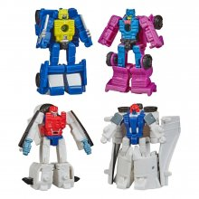 Transformers Generations War for Cybertron: Earthrise Action Fig