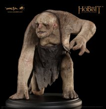 The Hobbit An Unexpected Journey Socha Bert the Troll 17 cm