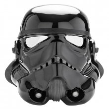 Star Wars IV replika Shadow Stormtrooper Helmet Standard Ver.