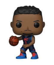 NBA POP! Sports Vinylová Figurka Russell Westbrook (Thunder) 9 c