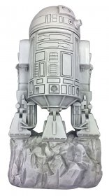 Star Wars Garden Ornament Stone R2-D2 42 cm