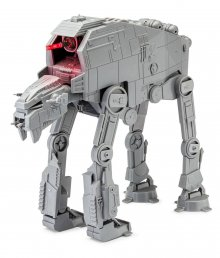 Star Wars Build & Play Model Kit with Sound & Light Up 1/164 1st
