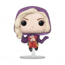 Disney Hocus Pocus POP! Vinylová Figurka Sarah Flying 9 cm